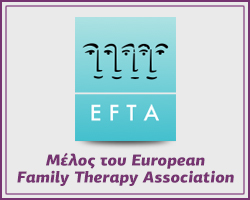 Μέλος του european family therapy association
